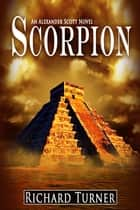 Scorpion ebook by Richard Turner