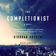 The Completionist audiobook by Siobhan Adcock