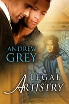 Legal Artistry ebook by