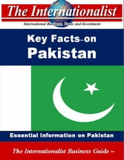 Key Facts on Pakistan - Essential Information on Pakistan ebook by Patrick W. Nee