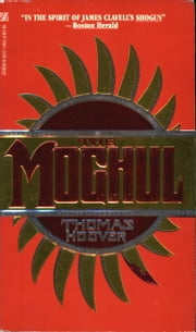 The Moghul ebook by Thomas Hoover