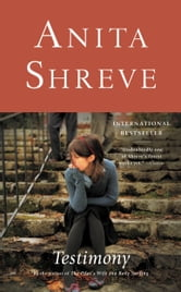 Testimony - A Novel ebook by Anita Shreve