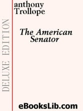 The American Senator ebook by Trollope, Anthony