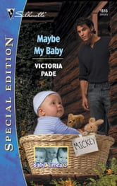 Maybe My Baby ebook by Victoria Pade
