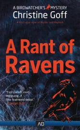 Rant Of Ravens ebook by Christine Goff