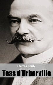 Tess d'Urberville eBook by Thomas Hardy