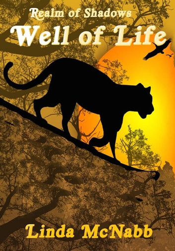 Well of Life - Realm of Shadows, #2 ebook by Linda McNabb