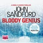 Bloody Genius audiobook by John Sandford