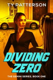 Dividing Zero ebook by Ty Patterson