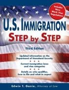 U.S. Immigration Step by Step ebook by Edwin Gania