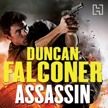 Assassin audiobook by Duncan Falconer