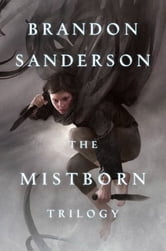 Mistborn Trilogy ebook by Brandon Sanderson