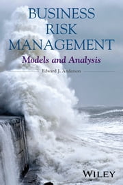 Business Risk Management - Models and Analysis ebook by Edward J. Anderson