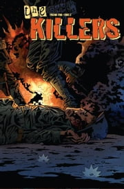 The Killers ebook by Frank Tra