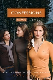 Confessions ebook by Kate Brian,Julian Peploe