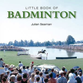 Little Book of Badminton ebook by Julian Seaman