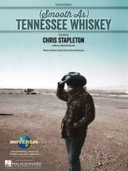 (Smooth As) Tennessee Whiskey Sheet Music ebook by Chris Stapleton