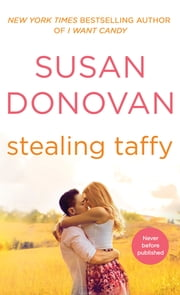 Stealing Taffy ebook by Susan Donovan