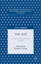 The G20 ebook by K. Postel-Vinay