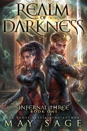 Realm of Darkness ebook by May Sage
