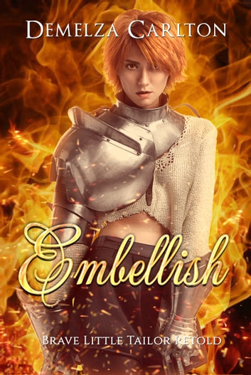 Embellish - Brave Little Tailor Retold eBook by Demelza Carlton