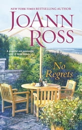 No Regrets ebook by JoAnn Ross
