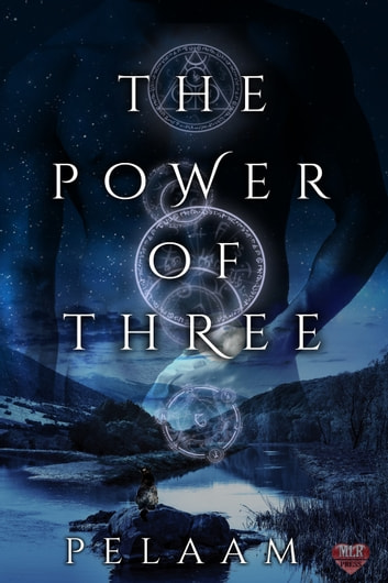 The Power of Three ebook by Pelaam
