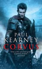 Corvus ebook by Paul Kearney