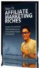 Affiliate Profits Blueprint (Part 1) ebook by Gerald Soh