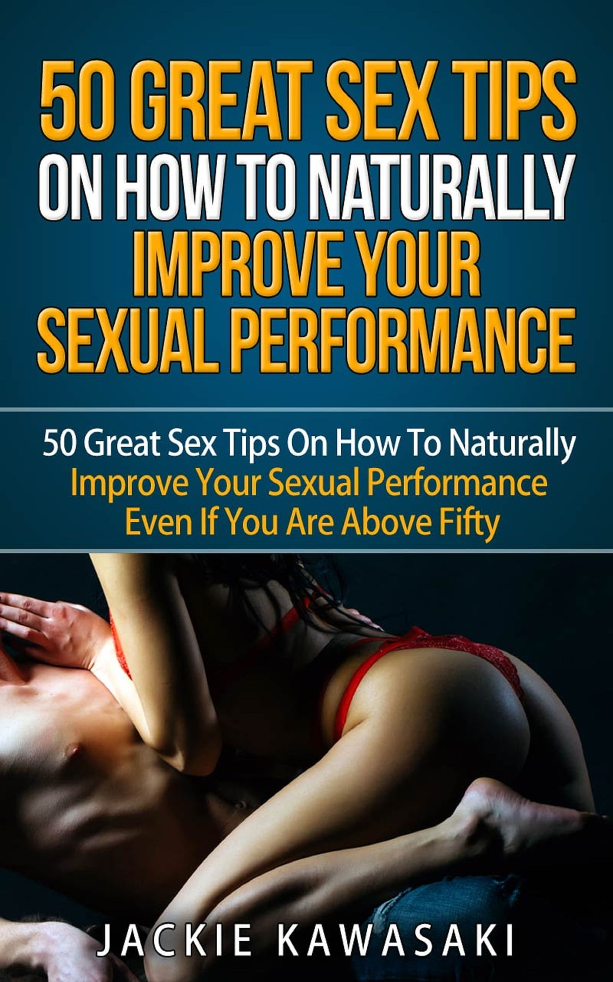 How to increase sex performance