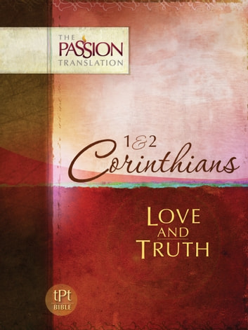 1 & 2 Corinthians - Love and Truth ebook by Brian Simmons