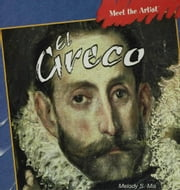 El Greco ebook by Mis, Melody S.