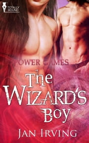 The Wizard's Boy ebook by Jan Irving
