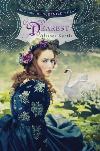 Dearest ebook by Alethea Kontis