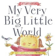 My Very Big Little World - A SugarLoaf Book (with audio recording) ebook by Peter H. Reynolds,Peter H. Reynolds