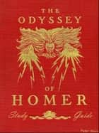 The Odyssey Study Guide ebook by Peter Hain