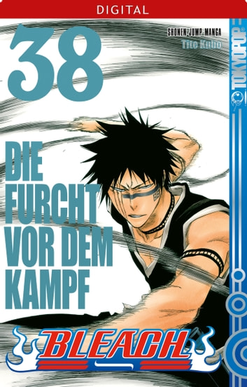 Bleach 38 eBook by Tite Kubo