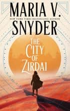 The City of Zirdai ebook by