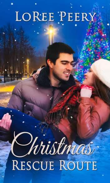 Christmas Rescue Route ebook by LoRee Peery