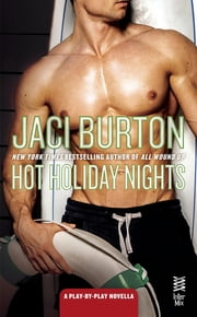 Hot Holiday Nights ebook by Jaci Burton