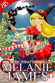 Joyful Leigh ebook by Melanie James