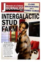 Intergalactic Stud Farm ebook by Zara Zavaroni