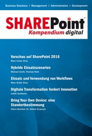 SharePoint Kompendium - Bd. 13 ebook by Marc André Zhou, Michael Greth, Thomas Roth,...