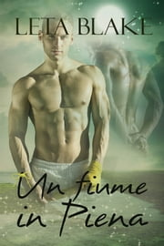 Un fiume in piena Ebook di Leta Blake