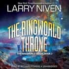 The Ringworld Throne audiobook by