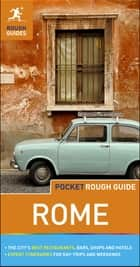 Pocket Rough Guide Rome ebook by Rough Guides