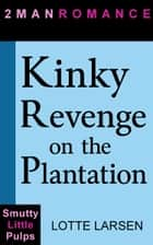 Kinky Revenge on the Plantation ebook by Lotte Larsen