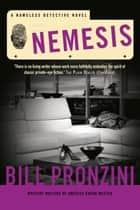 Nemesis ebook by Bill Pronzini