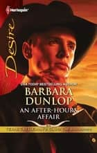 An After-Hours Affair ebook by Barbara Dunlop