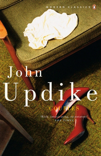 Couples ebook by John Updike